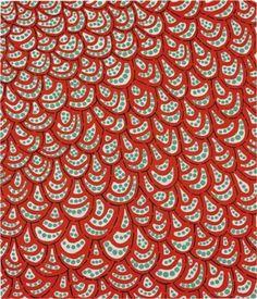 Petals - Yayoi Kusama