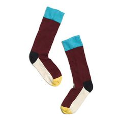 Happy Socks® x Madewell Trouser Socks