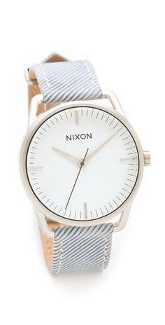 Nixon time