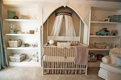 Project Nursery - IM