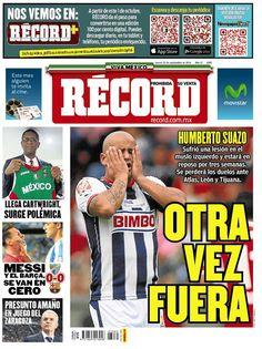 Monterrey - 25 de septiembre del 2014  RÉCORD