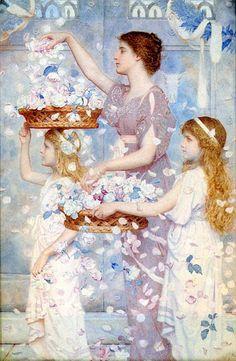 by Sir Lawrence Alma-Tadema