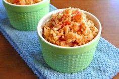 Red River Rice Recipe - - Vegan in the Freezer