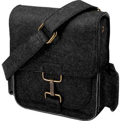 Petunia Pickle Bottom Scout Journey Pack Compact Diaper Bag in Heathered Black from PoshTots