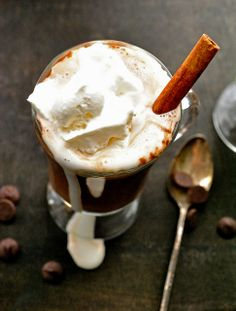 Vegan Salted Mexican Hot Chocolate   Gabby's Gluten-Free