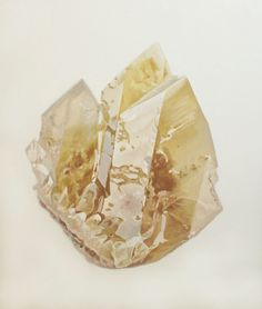 Barite, Carly Waito