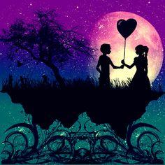 Kids in Love: New Artwork - News - Bubblews