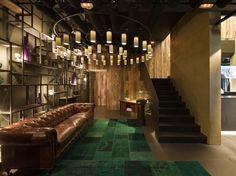 Restaurant and Bar Design Awards -