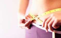 Interesting findings. What do you think? Should women start monitoring their waist size now?
