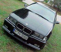 1992-1998 BMW 3-Series E36 M3, 318i, 323i, 325i, 328i workshop manual ...