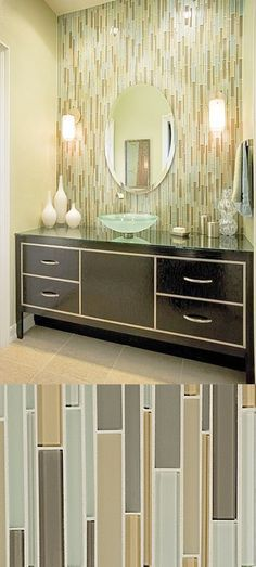 Walker Zanger Skyline in Loft Blend is a great addition to any bathroom.