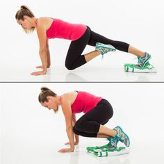 Low impact exercises to lose weight fast