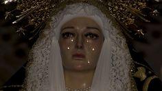 Virgen de los Dolores. Nazareno