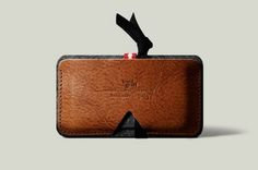 Hard Graft Fall/Winter 2012 Wallet Collection | stupidDOPE.com
