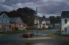 More Gregory Crewdson. Gorgeous.