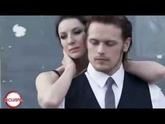 Video of ET Fashion Photo Shoot #Outlander