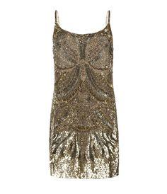 Eagle Dress