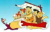 cartoons - The Flintstones