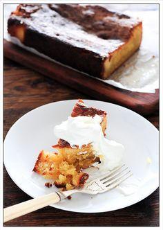 delicious lemon birthday cake2 by jules:stonesoup, via Flickr