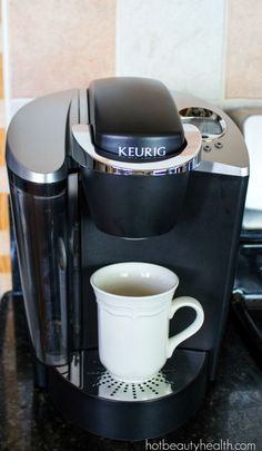 My Love for Coffee and Keurig + Giveaway!