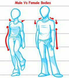 How to Draw Anime Clothes, Draw Manga Clothes, Step by Step, Anime People, Anime, Draw Japanese Anime, Draw Manga, FREE Online Drawing Tutorial, Added by Dawn, August 27, 2012, 5:12:52 pm