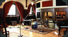 Echo Mountan - Church Room - Asheville, NC