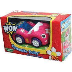 Wow Toys Dynamite Daisy -- Catherine