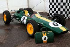 Jim Clark's Lotus