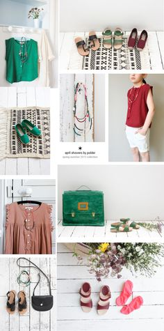 april showers by polder summer2013- mother daughter clothes and accessories april shower