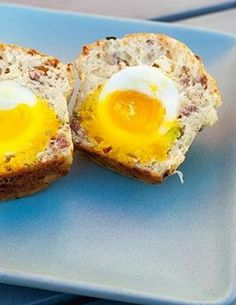 10 yummy meals for some breakfast inspiration!