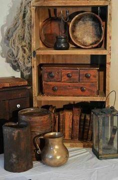 little boxes, forgotten treasur, drawer