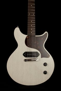 Collings 290 DC S | Handmade Instruments from Austin, TX