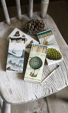 Kitchen matches - Plümo Ltd