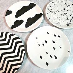 Design ideas for new porcelain paint pen