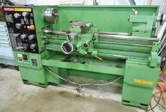 Himes machinery