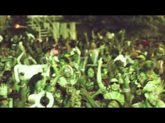 """New"" Machel Montano - The Fog (Official Music Video) ""Soca 2013"" [HD]"