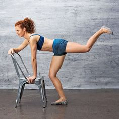 Lift It: Bend and Extend