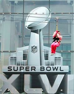 Super Bowl to scrap Roman numerals for a year
