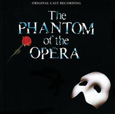 Phantom of the Opera (Pantages Theater, June 10 – July 26, 2015) - Available on Hoopla (stream album for one week)