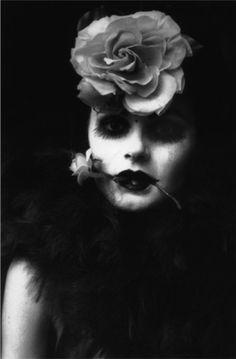 Irina Ionesco? Looks like it, but I'm not sure.