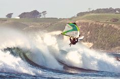 Naloo Surf Stickers