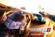Asphalt 8: Airborne [Game Review]