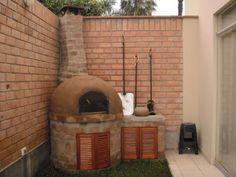 Horno  Oven
