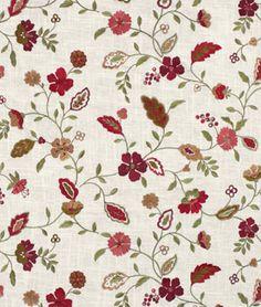 Fabricut Trend 02105 Golden Berry Fabric