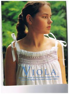 Issue 27 Australian Smocking and Embroidery. $18.00, via Etsy.