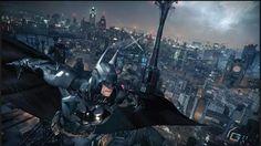 Batman Arkham Knight Releasing On June 2, 2015 - http://www.worldsfactory.net/2014/09/08/batman-arkham-knight-releasing-june-2-2015