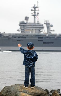 Military Brats - They Serve, too! - MilitaryAvenue.com