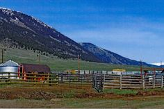 The Quarter Circle C Ranch is a working Montana cattle property for sale just outside of Dillon: http://fayranches.com/ranches-for-sale/montana