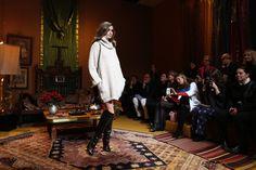 Paris Fashion Week F/W 2013/2014: H Economic Net