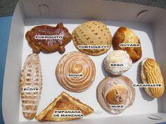 panes dulces #2